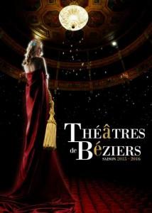 BAU agenda Théâtre de Béziers