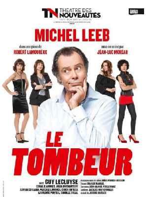 BAU agenda Le Tombeur Mars 2016