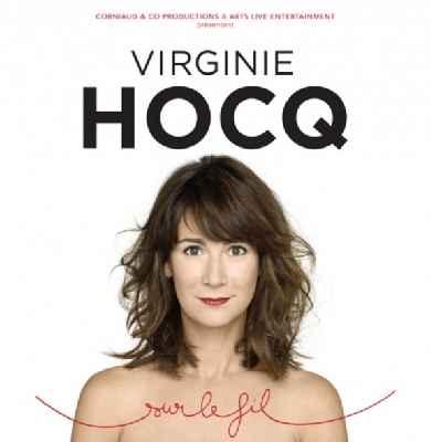 BAU agenda Virginie Hocq Mars 2016