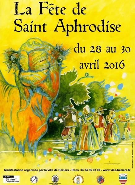 Béziers Avril 5